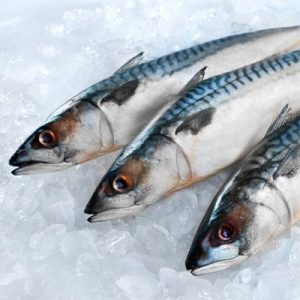 Omega-3 fatty acids: in fish as well as in fish oils obtained from mackerel, salmon, sardines, tuna and herring, and in algae