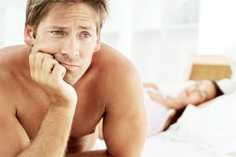 Fruchtbarkeitsalter des Mannes