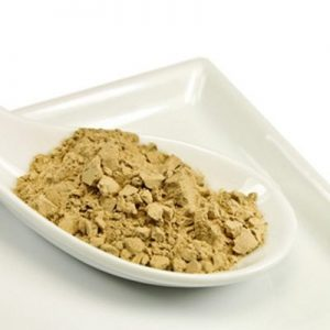 """Muira puama, this powder is obtained by grinding the """"power"""" plant"""
