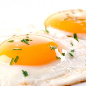 Contains choline: egg-yolk (highest content), cereals, soybeans, vegetables and nuts