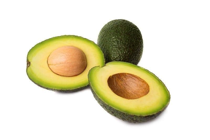 Lebensmittel zur Verbesserung der Brust