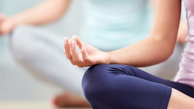 The Fertility-Boosting Benefits of Yoga