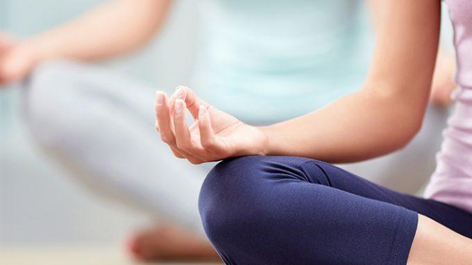 The Fertility-Boosting Benefits of Yoga