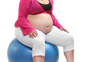 Weight and Fertility: How Your Weight Can Make You Infertile 1