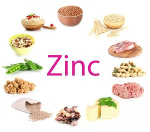 Zinc's Importance to Male Fertility 1