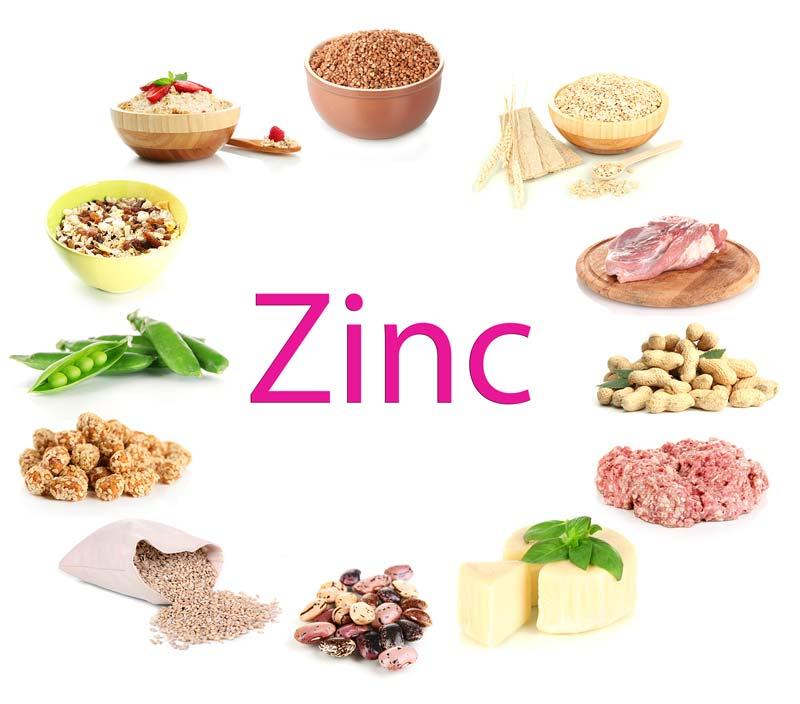 zinc for male infertility