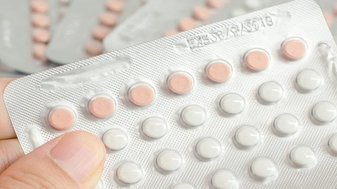 The Pill and Its Effect on Female Fertility