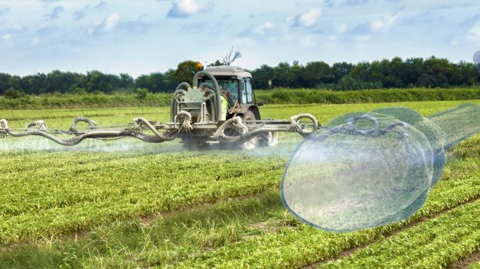 Pesticides Could Be Damaging Your Sperm