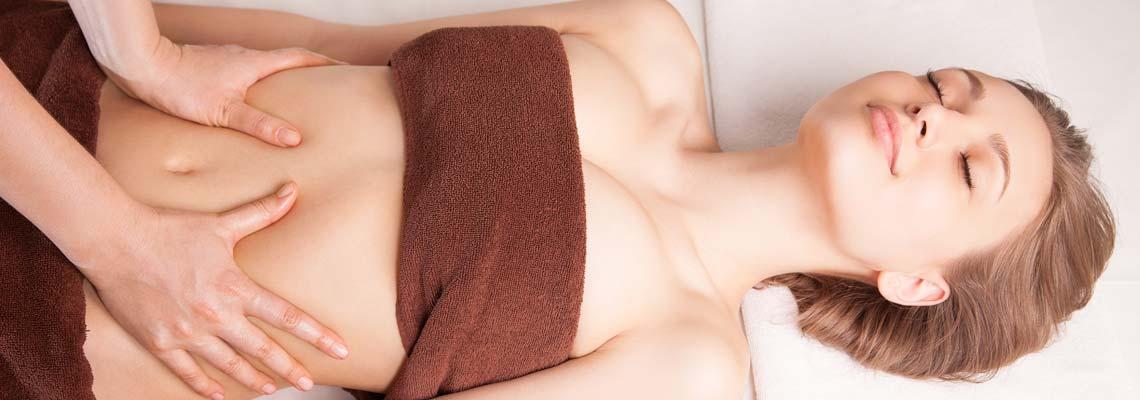 How Massages Can Boost Fertility