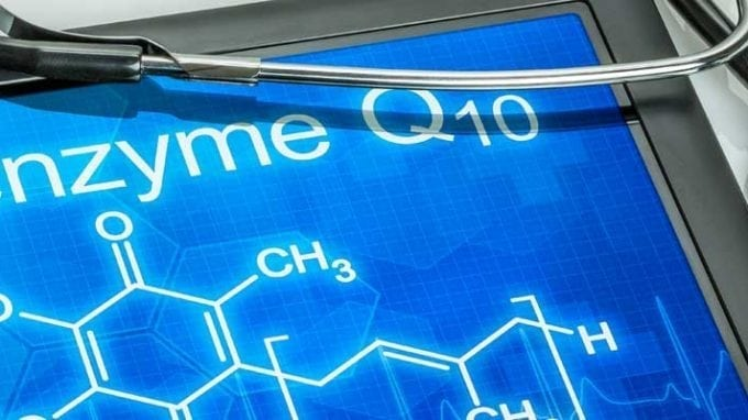 The Role of Coenzyme Q10 on Fertility