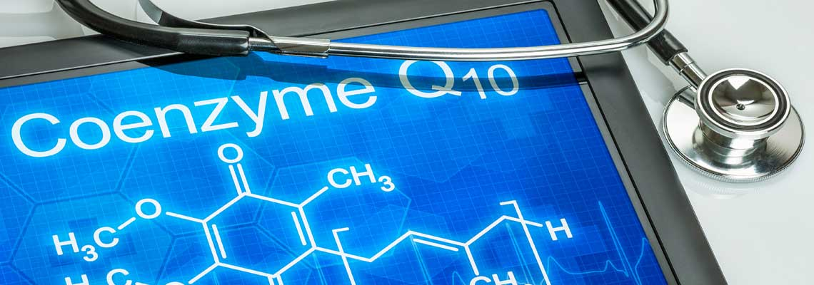 The Role of CoEnzyme Q10 on Fertility 1