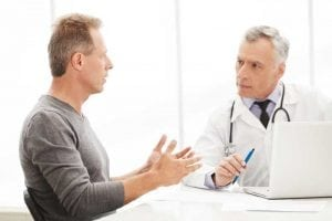 Male Infertility; A Risk Factor for Other Health Issues