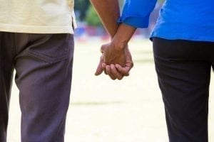 Supporting Each Other Through Infertility Struggles