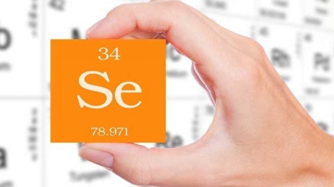The Role of Selenium in Fertility