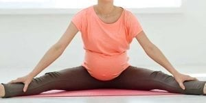 Yoga Poses to Help Boost Fertility 1