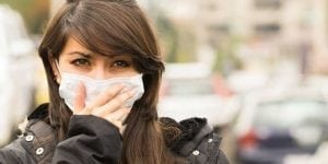 The Correlation Between Exposure To Air Pollutants And Infertility