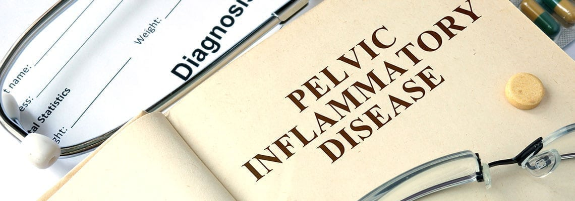 Pelvic Inflammatory Disease and the Impact on Fertility