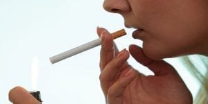Smoking and Infertility: The Harmful Effects of Tobacco on Female Fertility   1
