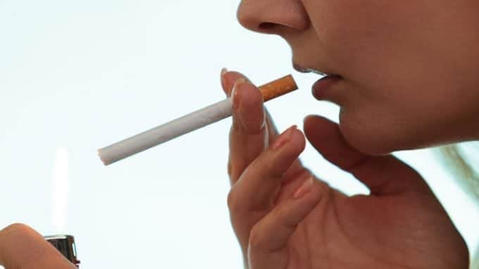 Smoking and Infertility: The Harmful Effects of Tobacco on Female Fertility