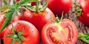 Tomatoes for Increased Sperm Health 1