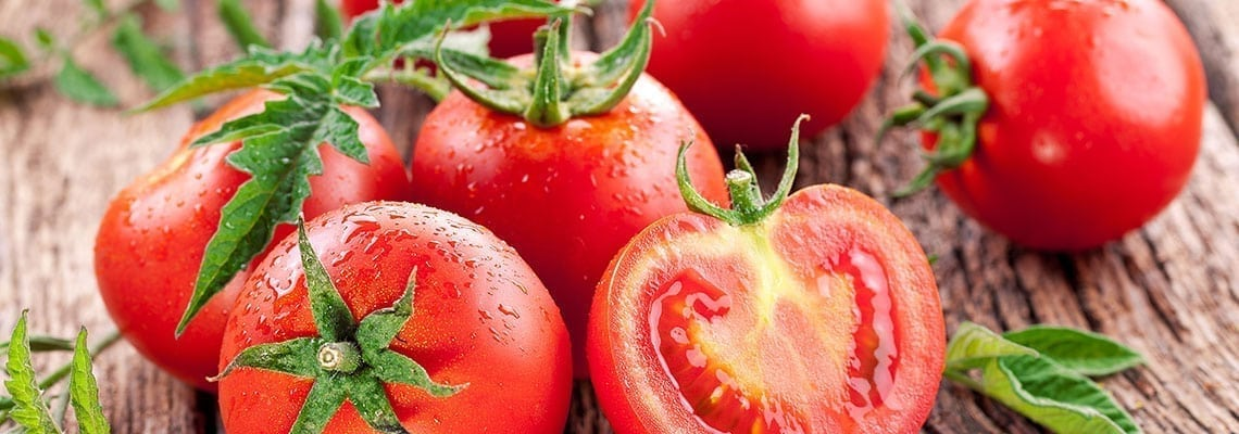 Tomatoes for Increased Sperm Health