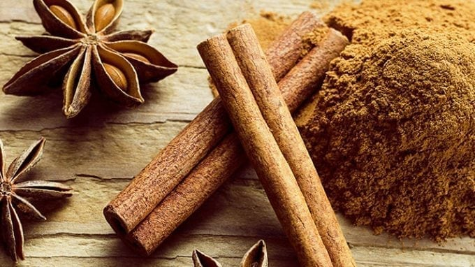 Spicing Up Your Fertility with Cinnamon