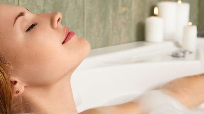 Boost Fertility and Health with Relaxing Detox Baths