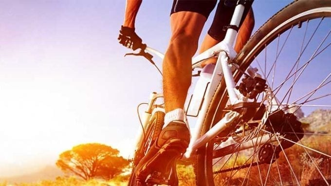Will Cycling Cause Infertility in Males?