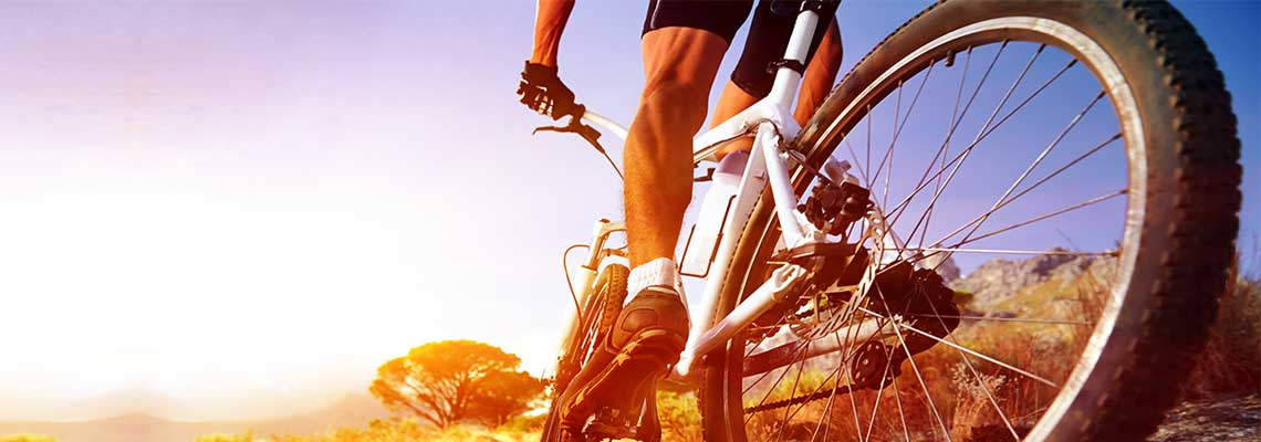 Will Cycling Cause Infertility in Males? 1