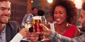 Alcohol and Its Effect on Fertility  1