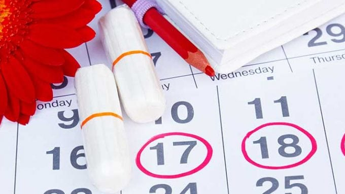 Balancing Menstrual Cycle Phases to Increase Chance of Conception