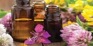 Addressing Infertility Stress with Aromatherapy 2