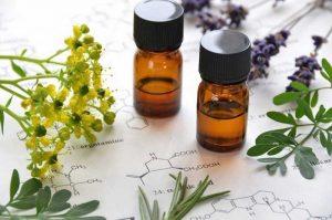 Addressing Infertility Stress with Aromatherapy