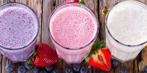Easy to Make Fertility Boosting Smoothies and Snacks