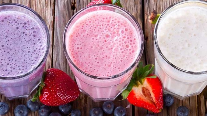 Easy to Make Fertility-Boosting Smoothies and Snacks