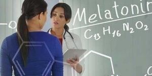 Melatonin's Role in Fertility