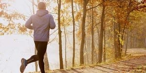 Jogging and the Effects on Male Fertility 1