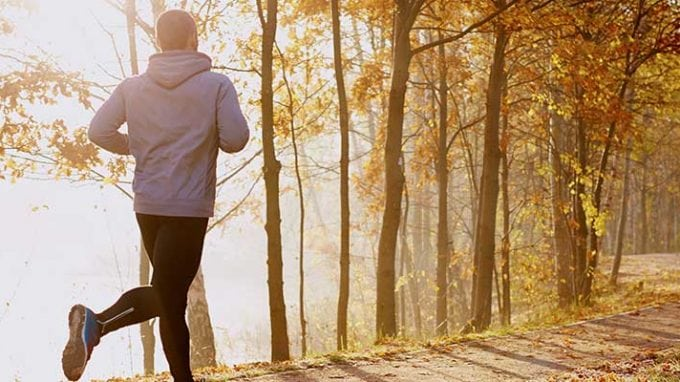 Jogging and the Effects on Male Fertility