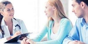 Fruchtbarkeitsuntersuchungen für Mann und Frau