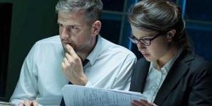 Können sich bestimmte Arbeitsbedingungen negativ auf Ihre Fruchtbarkeit auswirken?