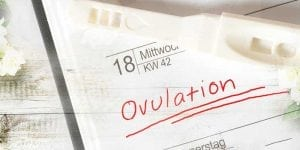 Holistic Approaches for Inducing Ovulation 1