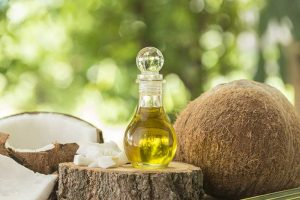 The Fertility Benefits of Coconut Oil