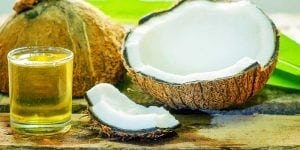 Die positiven Auswirkungen von Kokosnussöl auf die Fruchtbarkeit