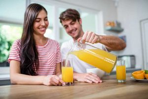 Vitamin C and Your Fertility
