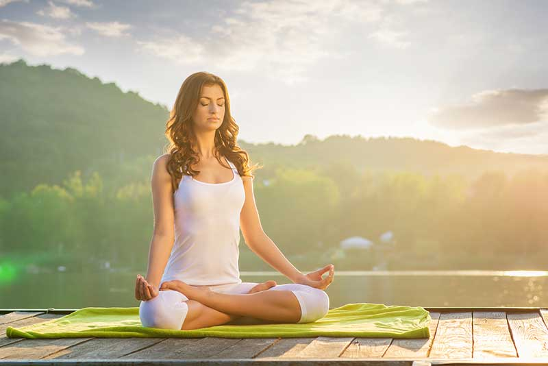 Four Surprising Reasons Yoga is Great for Fertility ...