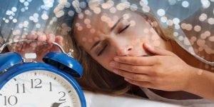 Unterbrechungen im Tagesrhythmus stehen mit Fertilitätsstörungen in Zusammenhang