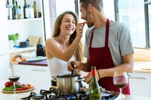 A Couple's Guide to Starting a Fertility-Boosting Diet  1