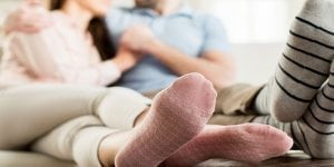 Keep Your Socks On! Odd Tips for Conceiving  2