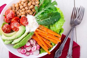 Looking Beyond Weight: How the Food You Eat Affects Your Fertility 1