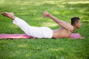 Oh, Baby! A Couple's Yoga Guide to Conceiving 1